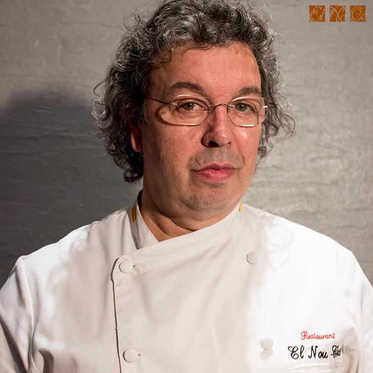 Josep Mª El Nou-Cents