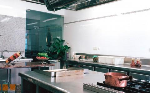 Cuina. Restaurant El Nou-Cents. Mataró.