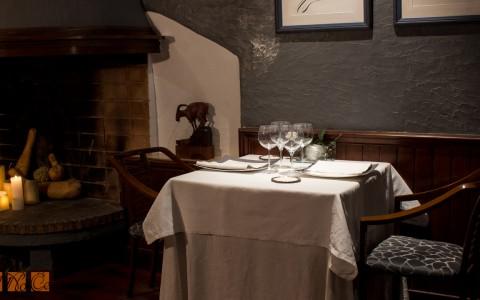 Restaurant El Nou-Cents. Mataró.